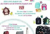 Thirty-One Products / by Michelle Knight