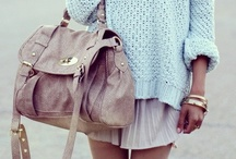 | Style | / by Hannah Whitten