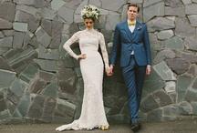 Weddings / Weddings www.theleatheralbum.com