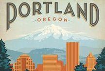 Portland, I love you