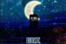 Nerd Love'n  / Yeah, pretty sure most of this is going to be Doctor Who ^_^ / by Teshaun Massey