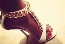 ShOeS* / by Rosibel Espinal