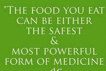Health, Excercise, Longevity / Striving for progress, not perfection.