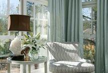 Interior Design Ideas / by Jules Pollard