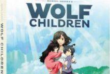 Children's Movies We Love