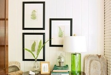 Decor / by Emily Easley