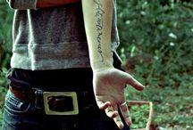 Tattoo inspiration  / by Beth Gaxiola