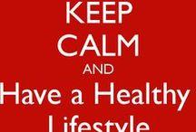 Health and Wellness Goals / 2014-2015 Goals