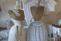 Dressforms