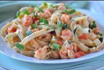 Cravin Louisana Crawfish / Easy, healthy #Louisiana #crawfish recipes with crawfish boil to Cajun favorite recipes
