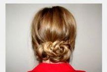 Hair / by kristen s.