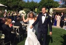 My Daughter's Wine Country #Wedding / My Daughter's Wine Country Wedding in Sonoma with all the SCOOP!  May 16, 2015
