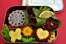School Lunches / K-12 Health Lunch Ideas and Recipes.