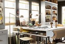 SEWING ROOM / by ARTFUL LIFE Rx