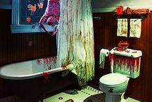 Halloween~Bathroom