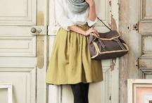 Wardrobe / by Nila Oldenkamp