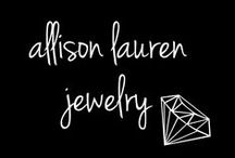 Allison Lauren Jewelry / by Allie Goldstein