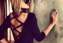 My Style / by Donya Christine