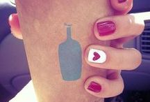 Mani ideas / by Allie Goldstein