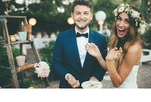 My Wedding / by Hannah Featherstone