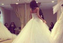 Wedding Ideas / by Mahy Moustafa