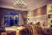 Dream Home. / by Mariah Hasledalen