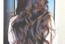 Hair! Beauty! / by Amy Rosado