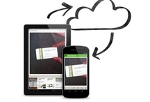 Cloud / Online Software / A selection of online software that I like to use or want to try.