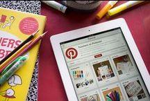 My Pinteresting Life / Life as a designer at Pinterest HQ: San Francisco, California.  / by Victor Ng