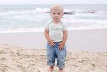 Ana Brandt Photography: Beach Days / by Ana Brandt Photography