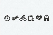 Iconathon  / Pictograms and icons all day every day. / by Victor Ng