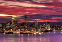Auckland  / Sights, news and events in Auckland, New Zealand