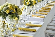 Row Seating Decor