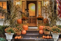 Fall is here. / Summer is about over and before you know it, Halloween and Thanksgiving will be just around the corner! Happy Fall! / by Legends Direct