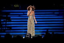Best of Beyonce Live / Where in the world is Beyonce? / by Victor Ng