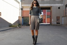 looks i love / by Pame Botto