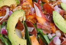Paleo Recipes / by Nancy Bullock