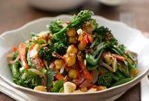 Health Food/ Fitness