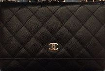 Chanel Obsession / by Caroline