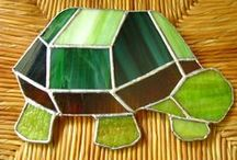 Turtles / by Lori Plazinski