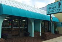 The LH Bead Gallery / LH Beads is a full service bead store with Artisan crafted jewelry and gifts! We have the area's largest selection of beads. Our Panama City Florida bead store is located in the historic downtown district. Find us, and like us on Facebook to see latest arrivals and shop our website at LHBeads.com.  Visit us at 550 Harrison Avenue, Panama City, Florida, or call us for more information at (850) 257-5800.