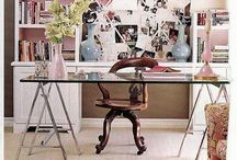 Home & Office Decor / Beautiful design ideas for redecorating your space / by LVDRealty