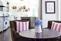 Kitchen Dining Room / Inspiration for the continuing job of finishing the extension we started 12 years ago!