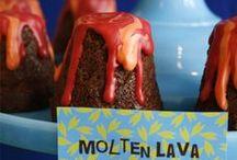 Lava Party