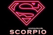 I am Scorpio!...x