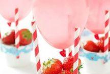 Pioupiou Party ! / Idées déco pour faire la fête avec mes amis