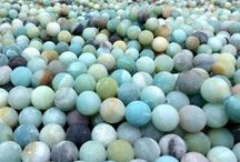 Beads. Beads. Beads. / New beads constantly arriving the LH Bead Gallery in Panama City, FL. Visit us today for the best selection! Find us, and like us on facebook to see latest arrivals and shop our website at LHBeads.com. Call us for more information at (850) 257-5800.