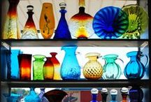 Glass Art! Oh My!