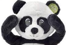 Pioupiou Panda