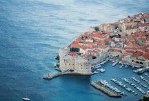 Travel | CROATIA & SOLVENIA